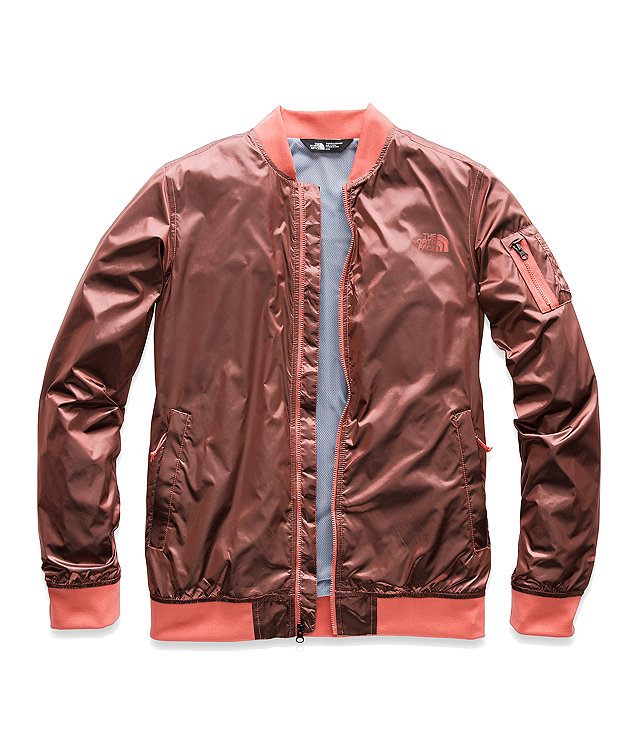 WOMEN'S MEAFORD BOMBER