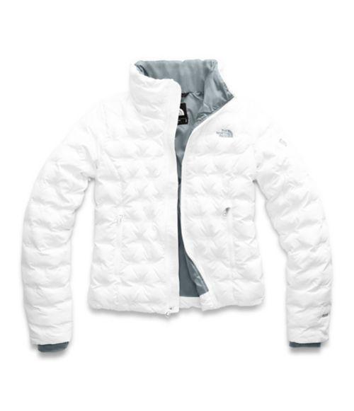 Women's Holladown Crop Jacket-