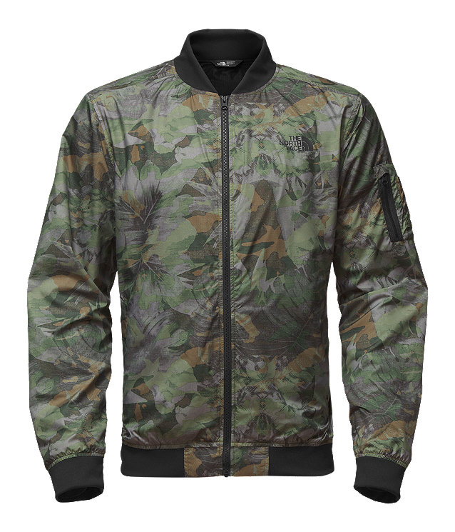 MEN'S MEAFORD II BOMBER JACKET