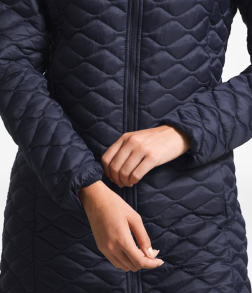 WOMEN'S THERMOBALL™ PARKA II-