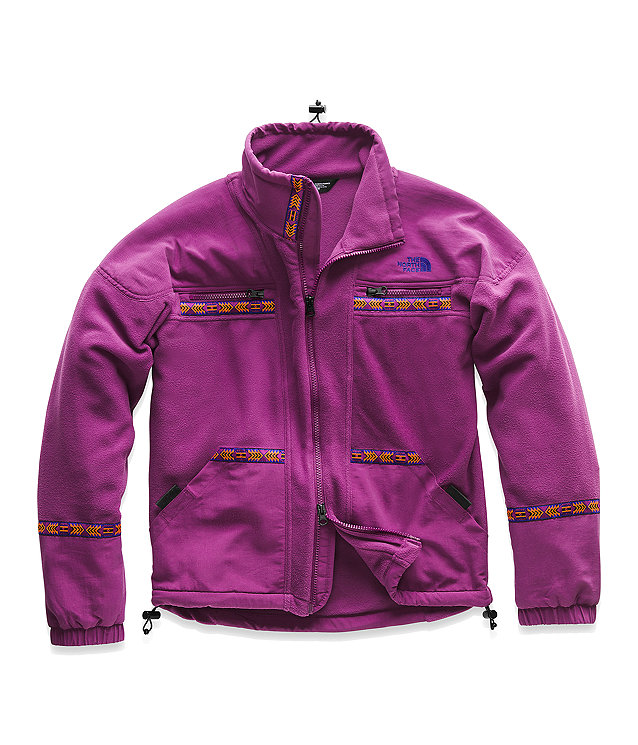 Women's '92 Rage Fleece Full Zip