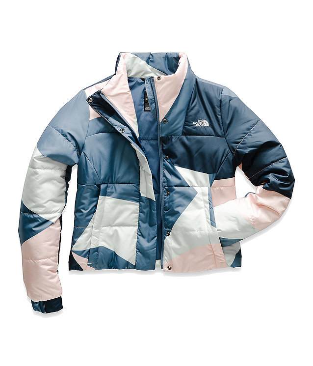 Women's Femtastic Insulated Jacket
