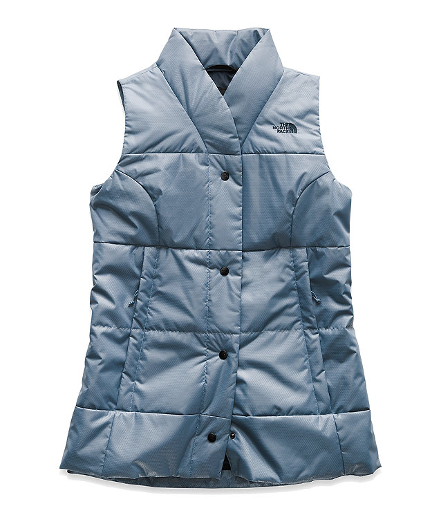 Women's Femtastic Insulated Vest