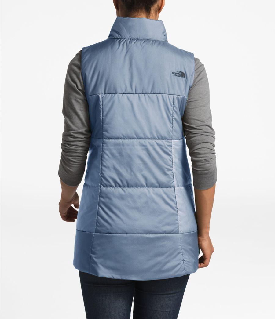 Women's Femtastic Insulated Vest-