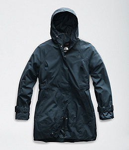 The North Face HORTONS Softshelljacke Damen Urban Navy Damen