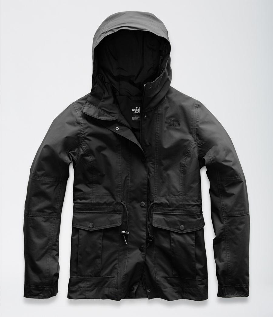 Manteau Zoomie pour femmes-
