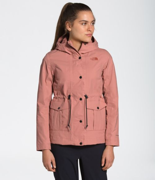 Women's Zoomie Jacket | Free Shipping | The North Face