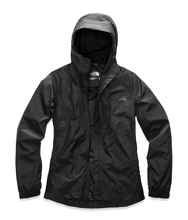 Women's Phantastic Rain Jacket
