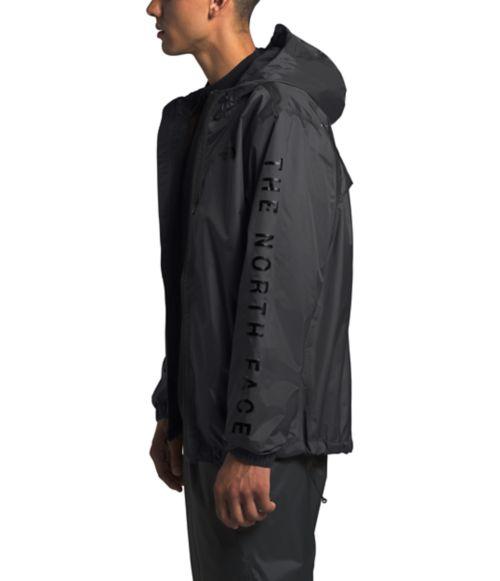 Men's Cultivation Rain Jacket-