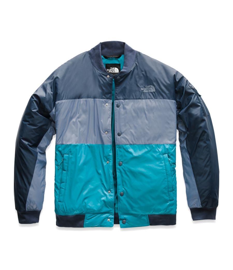 Men's Presley Insulated Jacket-