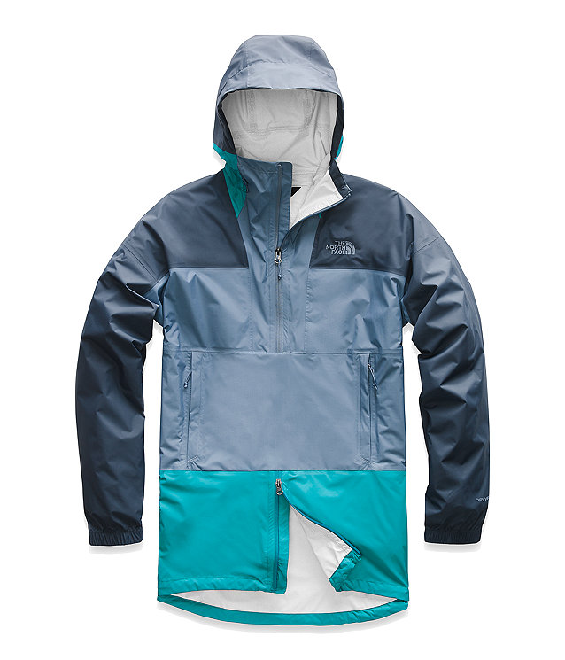 Men's Cultivation Anorak