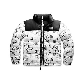 8db4c149eaed Nuptse | Puffer Down Jacket | The North Face
