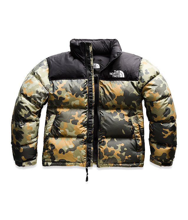 Men's 1996 Retro Seasonal Nuptse Jacket