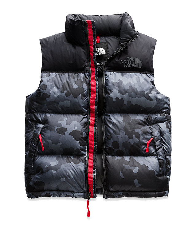 Men's 1996 Retro Seasonal Nuptse Vest