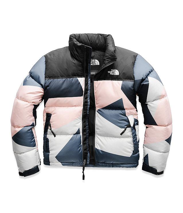 bc5b5bc88886 Women s 1996 Retro Seasonal Nuptse Jacket