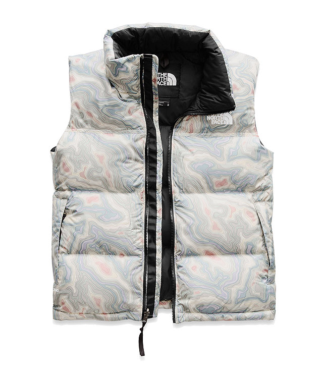 Women's 1996 Retro Seasonal Nuptse Vest