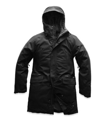 f4c1b6434 Men's Cryos Cotton Blend Down Parka GTX®