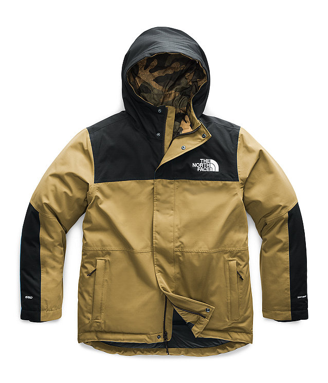 Men's Balham Insulated Jacket