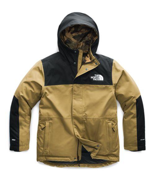 Men's Balham Insulated Jacket-