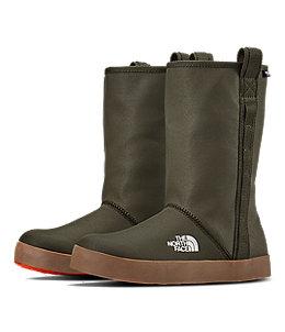 Women's Base Camp Rain Boot Shorty