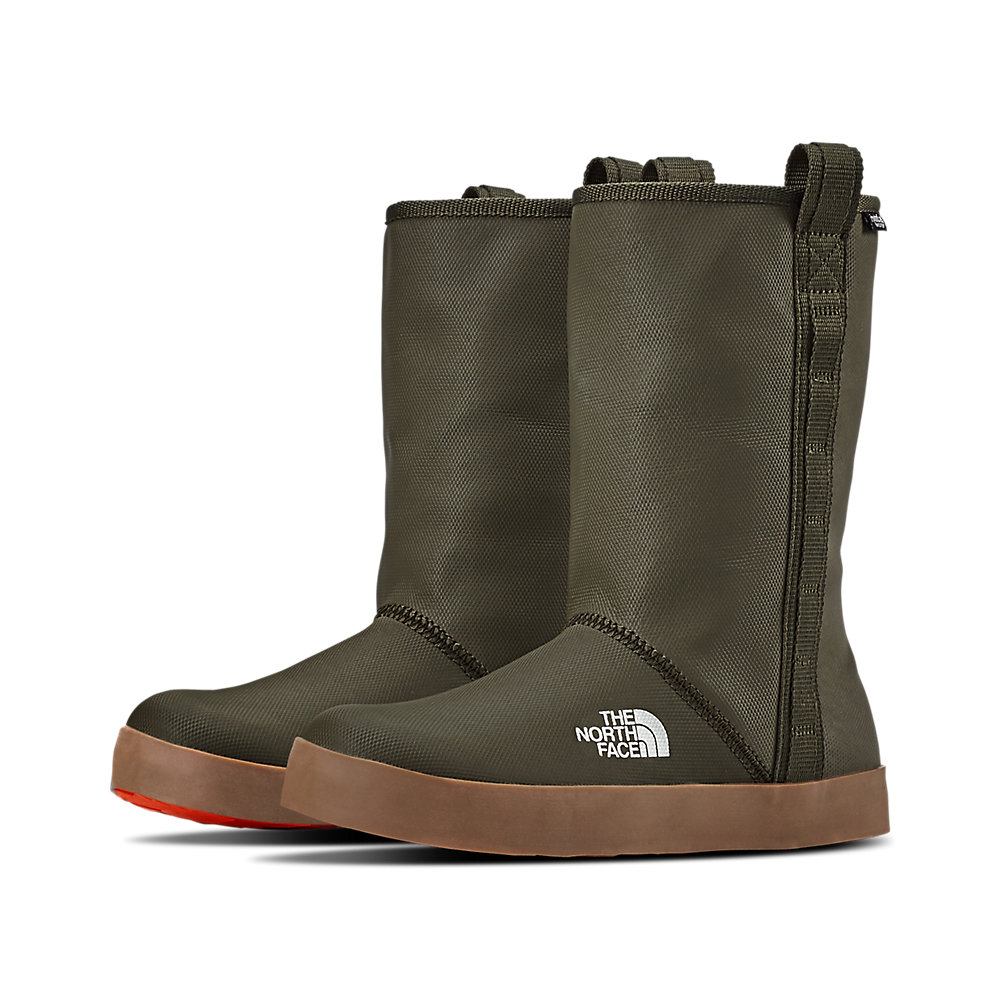 Camp Shorty Base Women's Rain Boot 6gbf7y