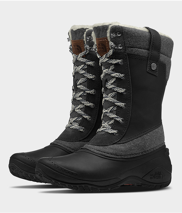 Women's Shellista III Mid