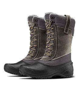 41ce903e2 Women's Shellista III Mid Boots