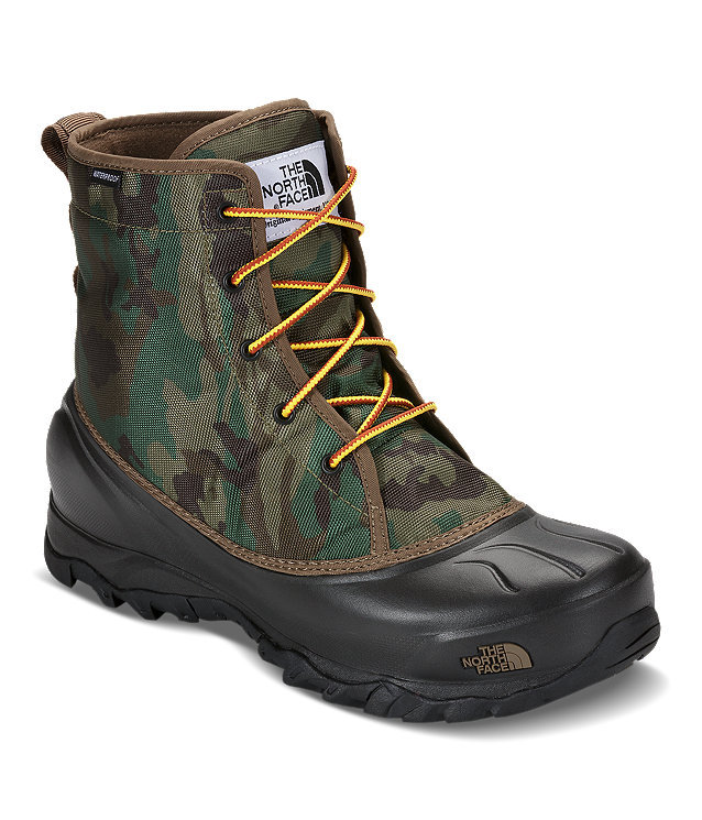 MEN'S TSUMORU BOOT