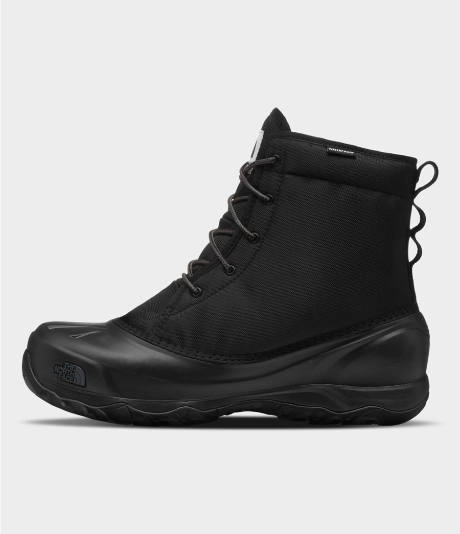 MEN'S TSUMORU BOOT-