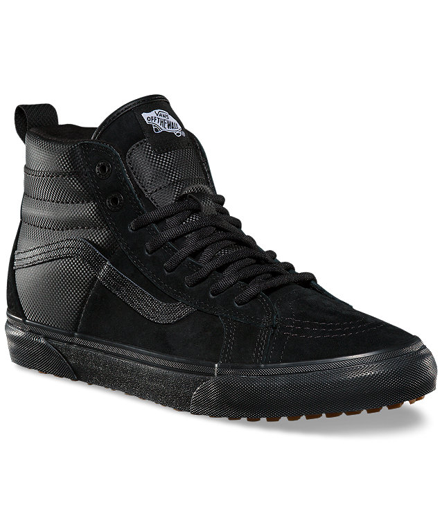 VANS X THE NORTH FACE SK8-HI 46 MTE DX SNEAKER