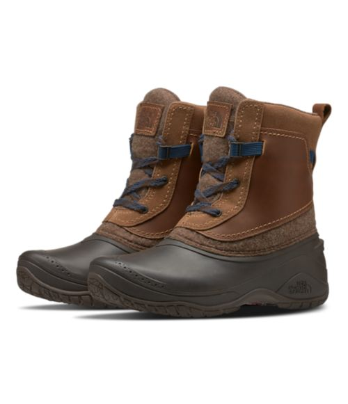 Women's Shellista III Shorty Boots-
