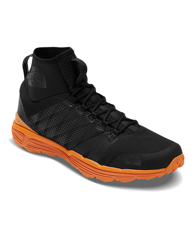 MEN'S PUBLISH x THE NORTH FACE LITEWAVE AMPERE II HC