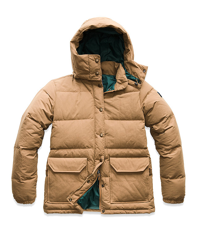 WOMEN'S DOWN SIERRA 2.0 JACKET