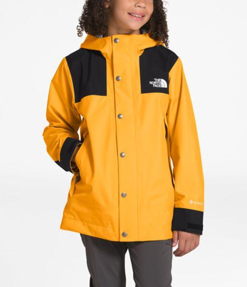 Manteau Mountain GTX pour enfants-