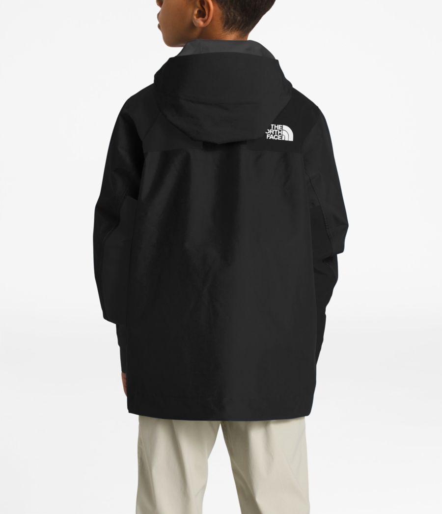 Youth Mountain GTX Jacket-