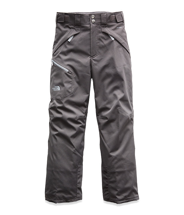 Boys' Chakal Pants