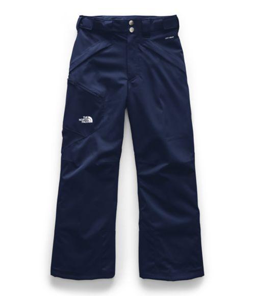 Boys' Chakal Pants-