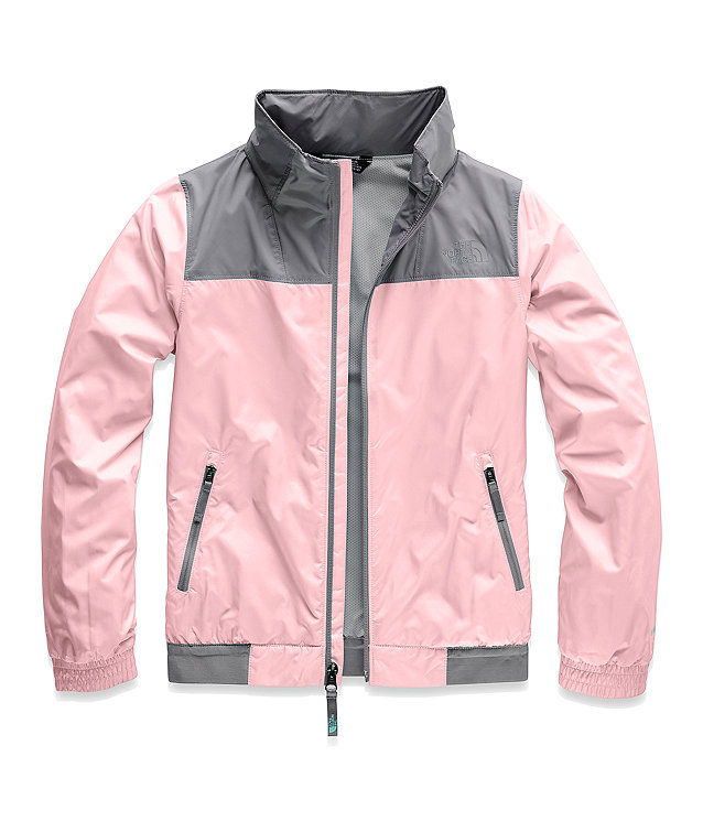 Girls' Windy Crest Jacket