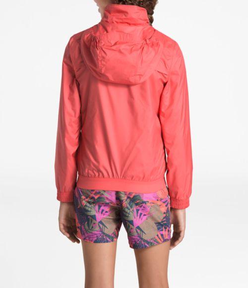 Girls' Windy Crest Jacket-