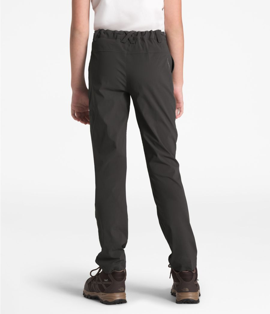 Pantalon Exploration pour filles-