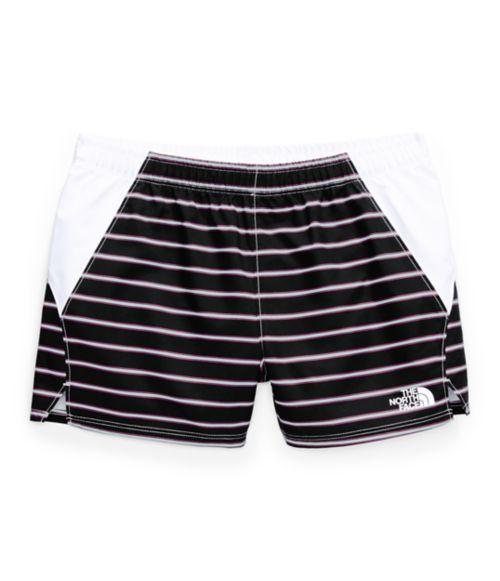 Girls' Class V Water Shorts-