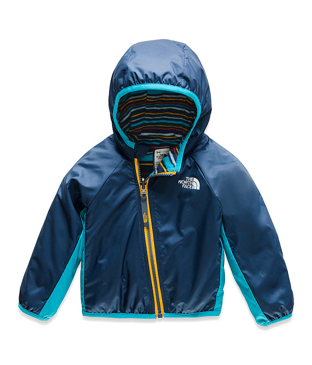 Infant Reversible Breezeway Jacket