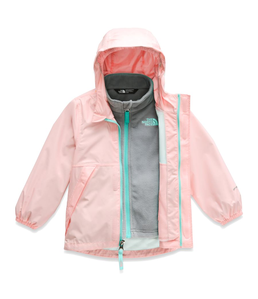 Toddler Stormy Rain Triclimate®-