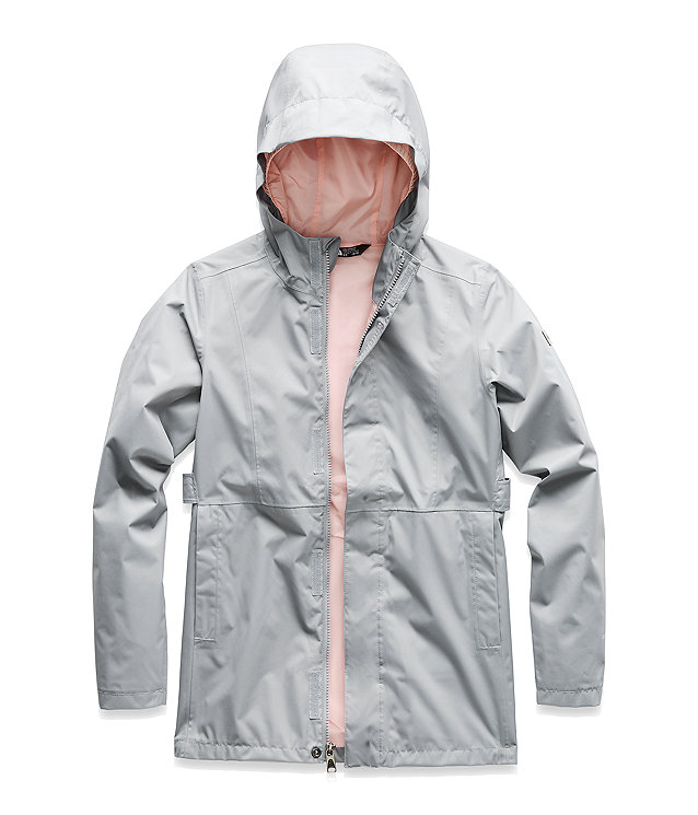 Girls' Laney Rain Jacket