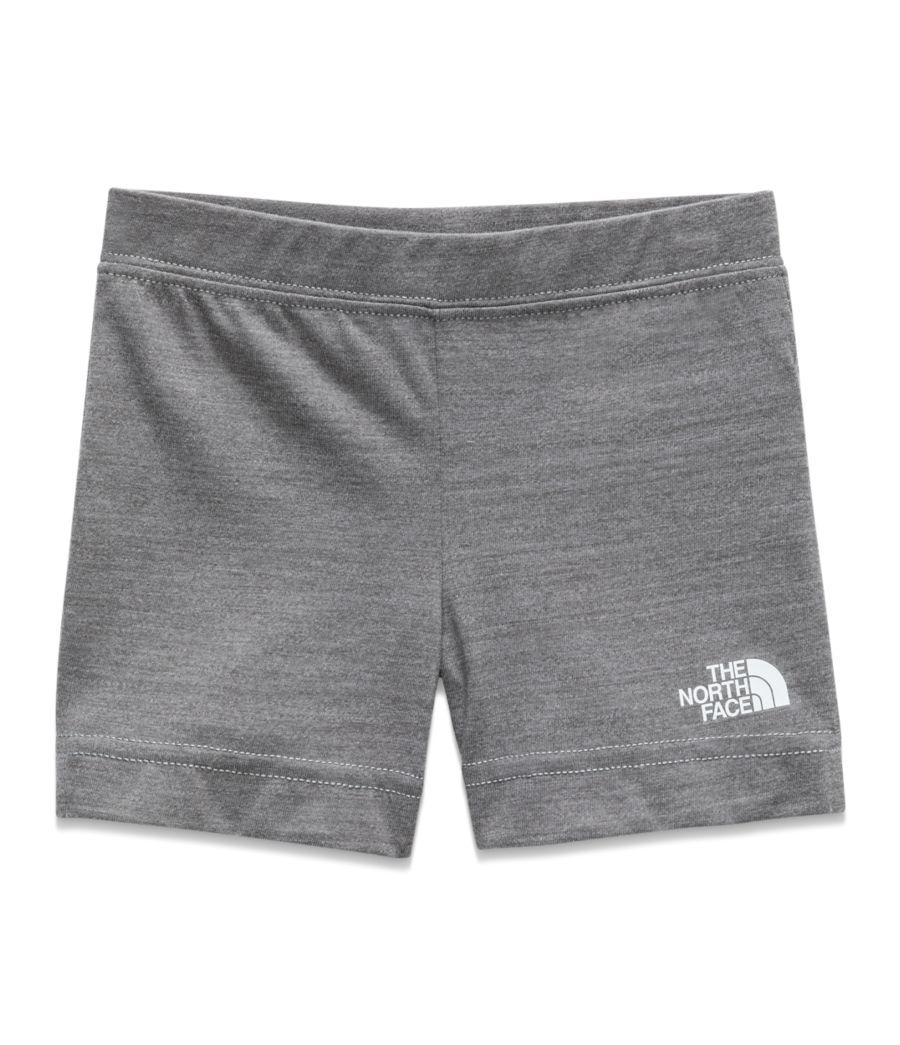 Toddler Tri-Blend Shorts-