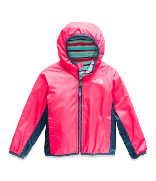 Toddler Reversible Breezeway Jacket-