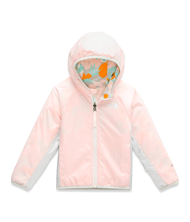 Toddler Reversible Breezeway Jacket