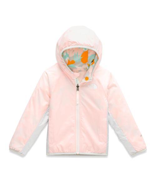 Toddler Reversible Breezeway Jacket-