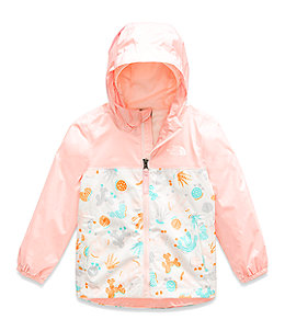 fd371cd99 Toddler Zipline Rain Jacket