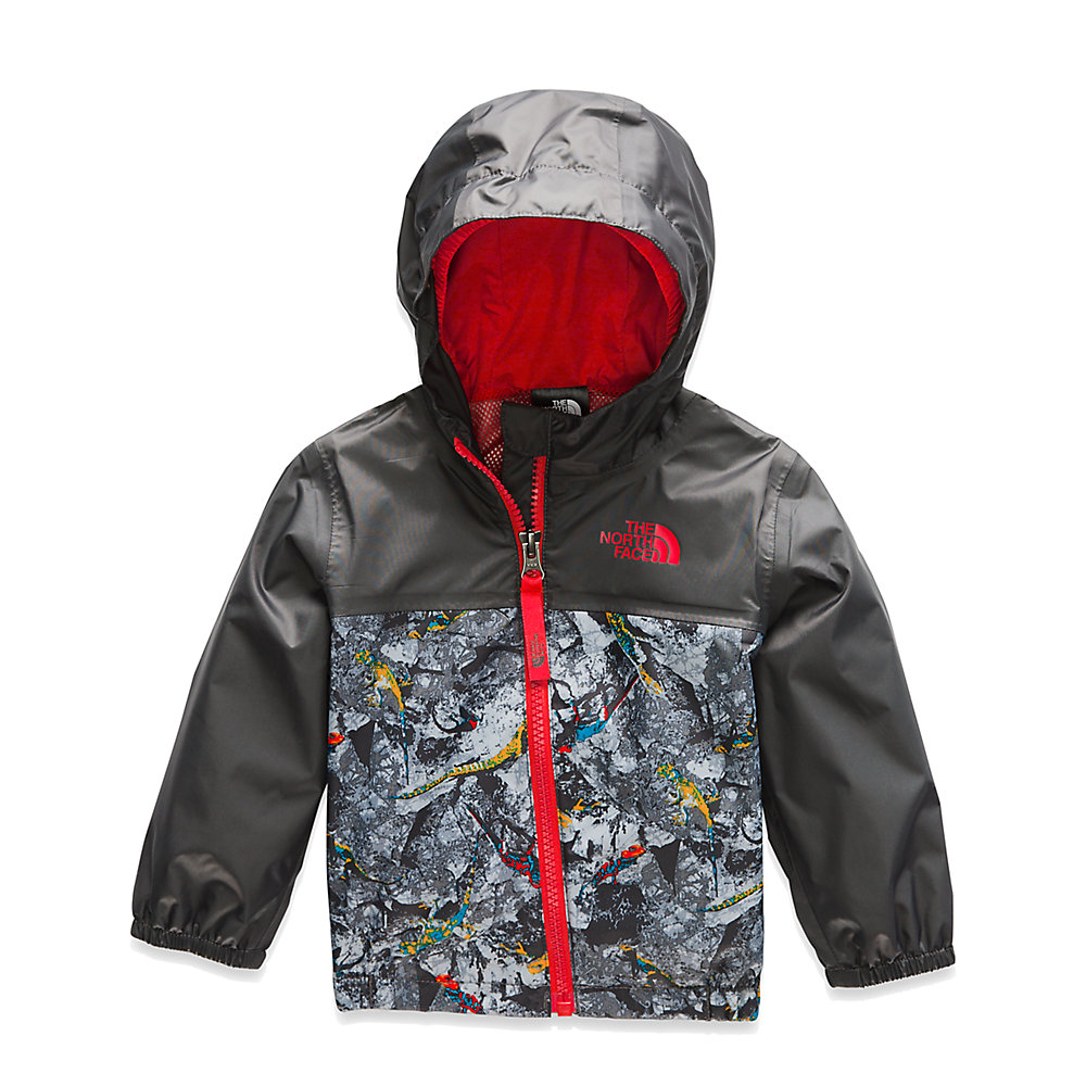 f5ef051927f6 Infant Zipline Rain Jacket